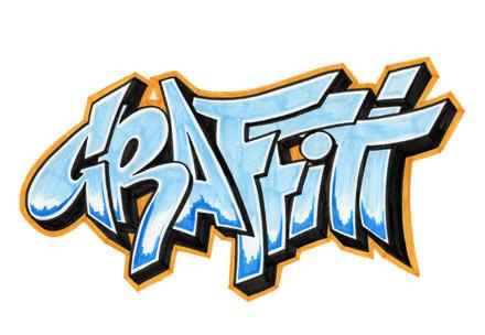 Graffiti – Künstler (Sprayer) gesucht
