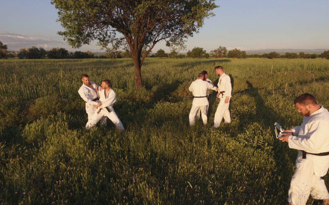 Tag 18 | 17.05.2016: Das Team Judo goes Orient hat einen neuen Gegner